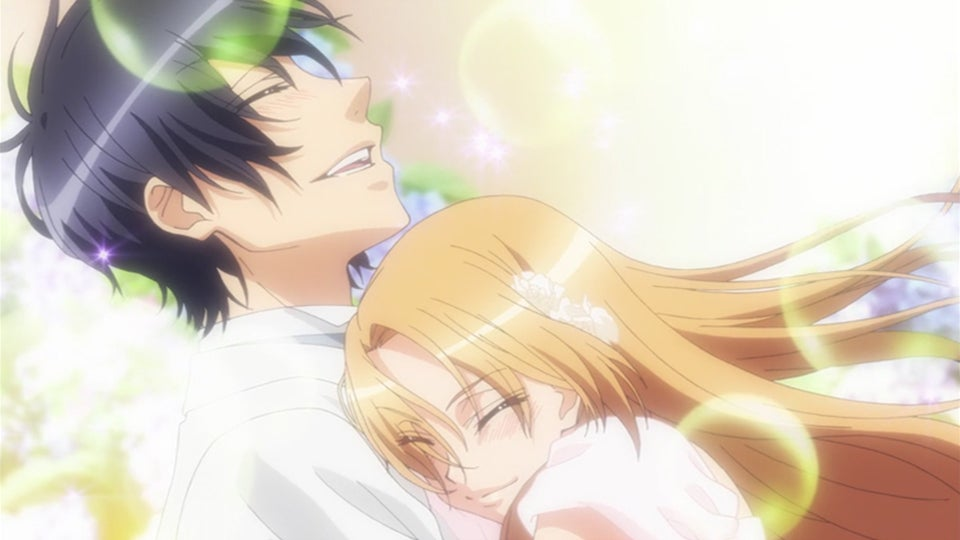 Romance Anime 3