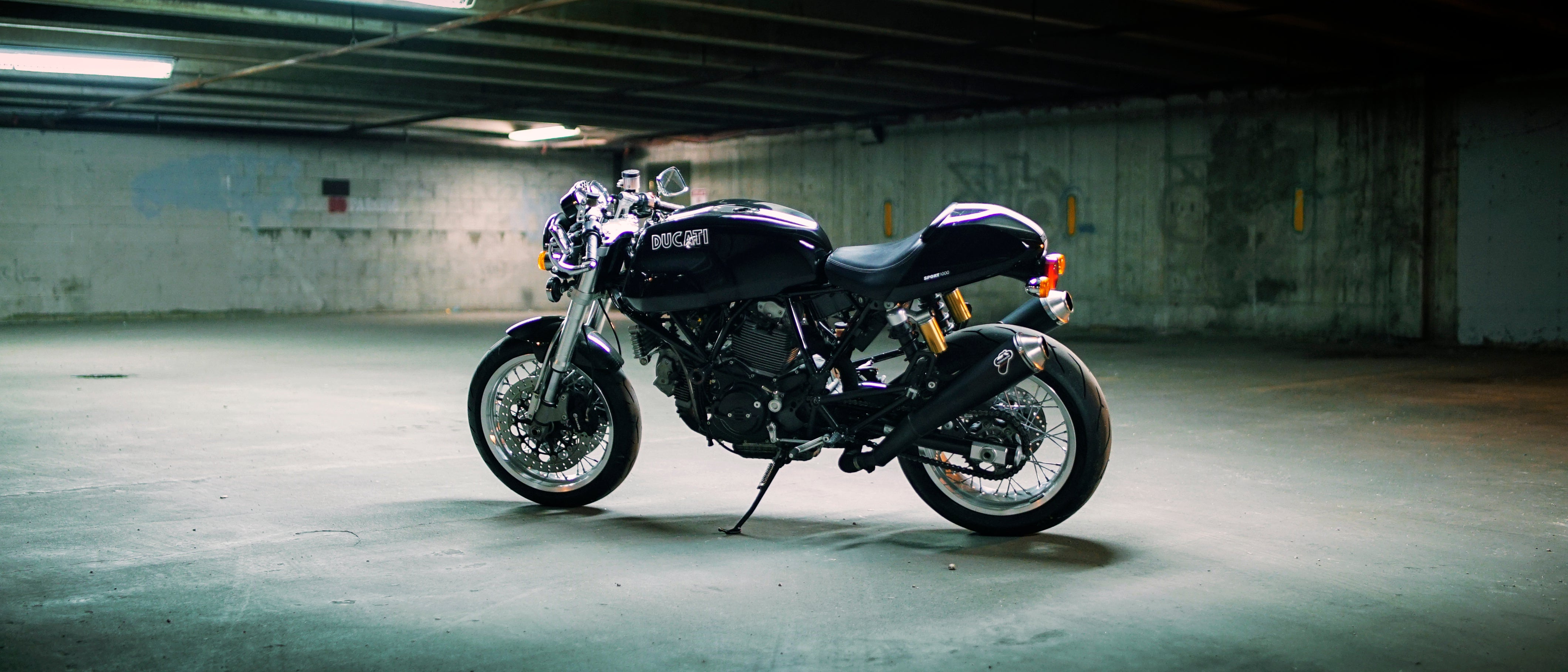 Modern Cafe Racer Bmw Which Modern Cafe Racer Would