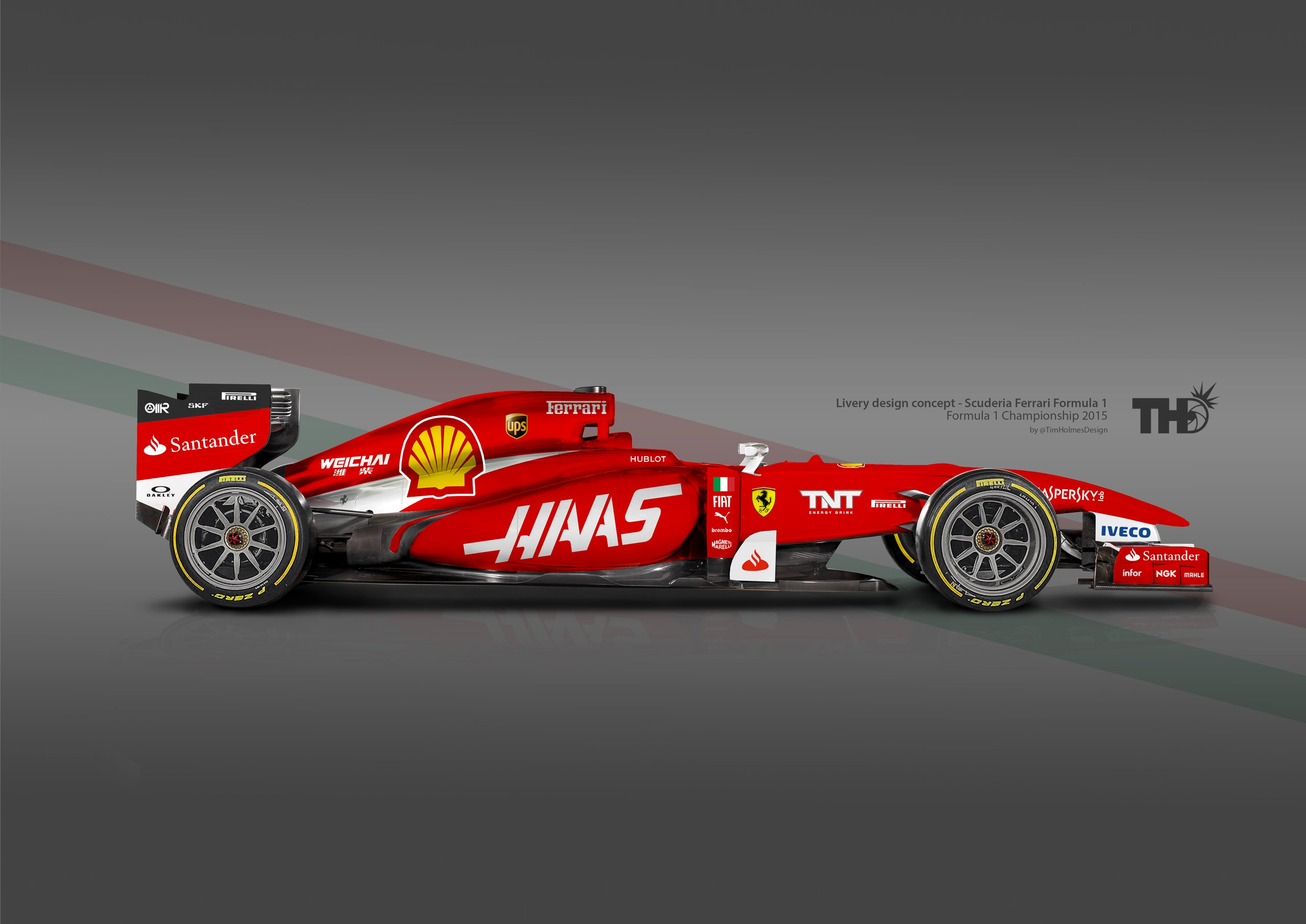 Ferrari Team f1 2015 Sexy 2015 Ferrari f1 Livery