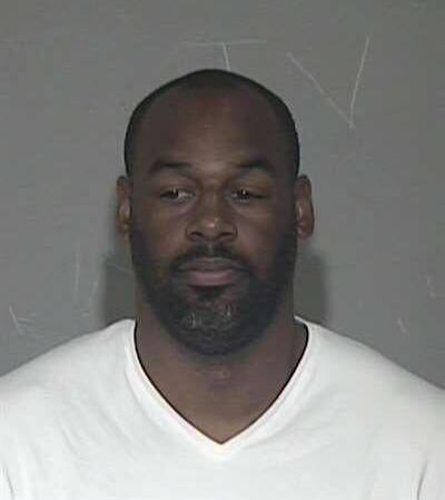 What The Hell Is Going On With Donovan McNabb's Mug Shot?