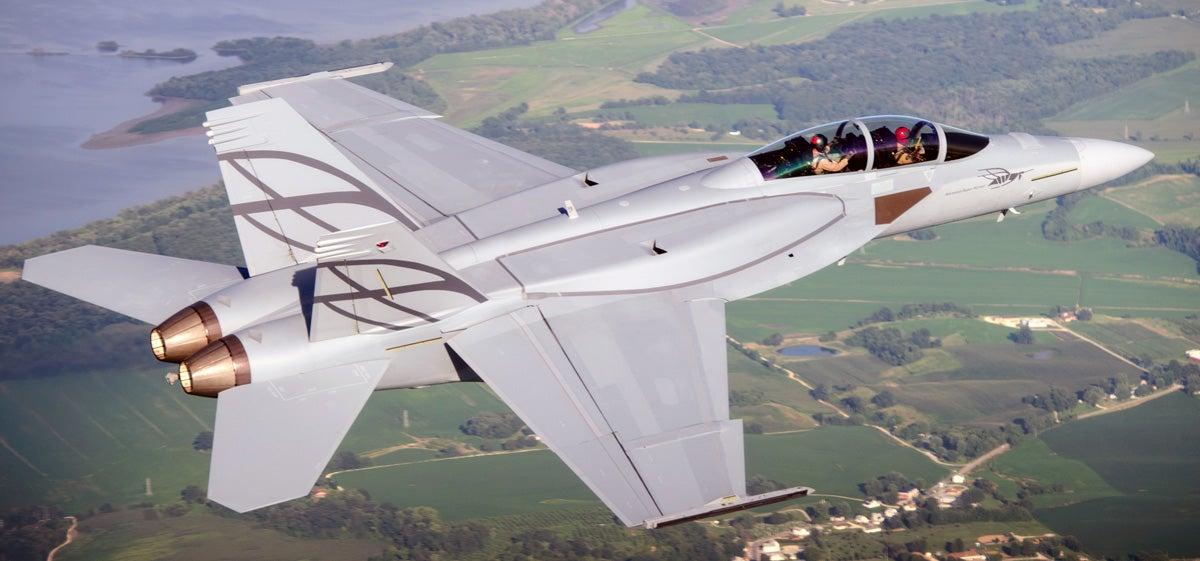Galerнa: f/a-18 hornet - piloteando en la red!