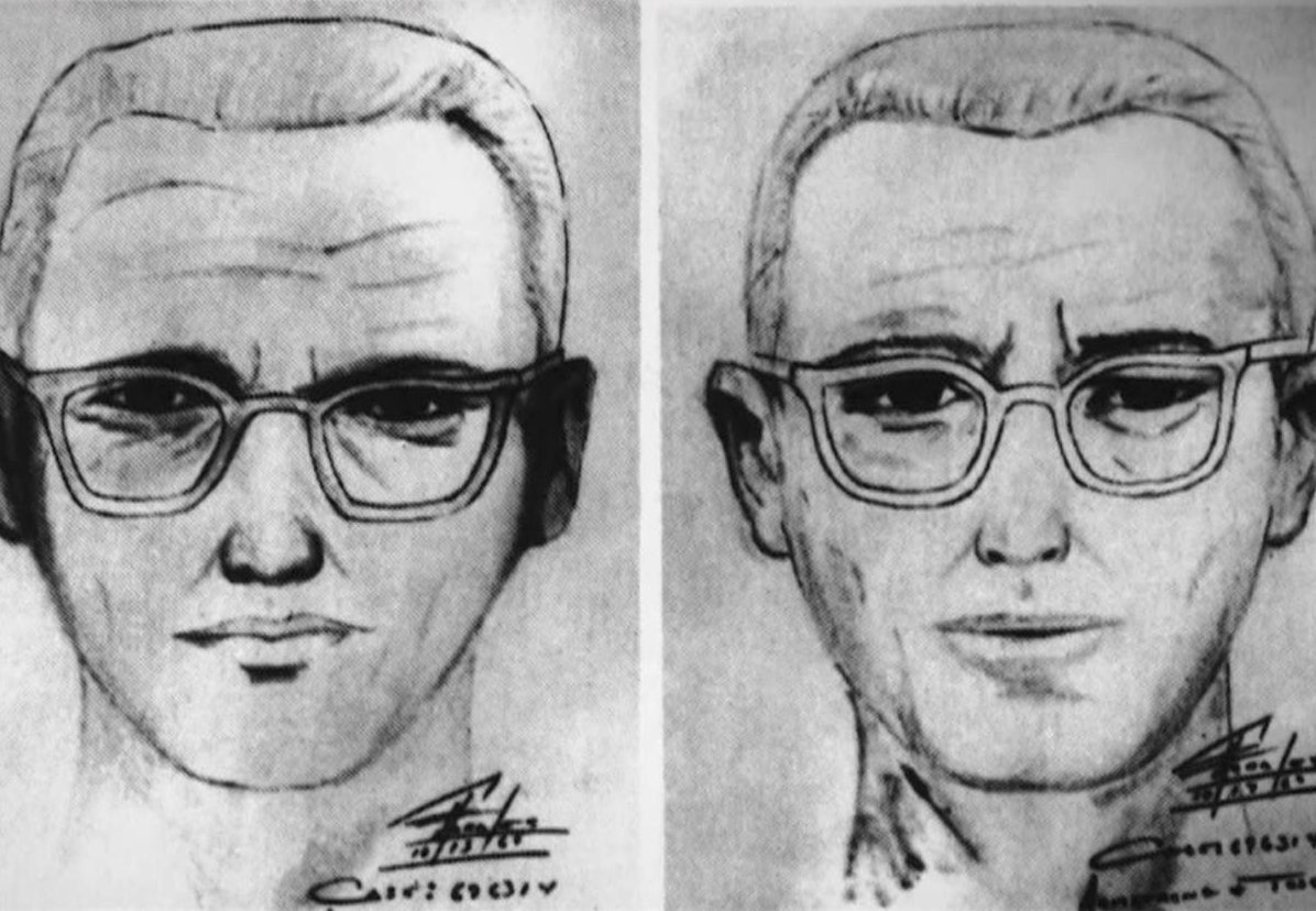 Unmask the Zodiac Killer