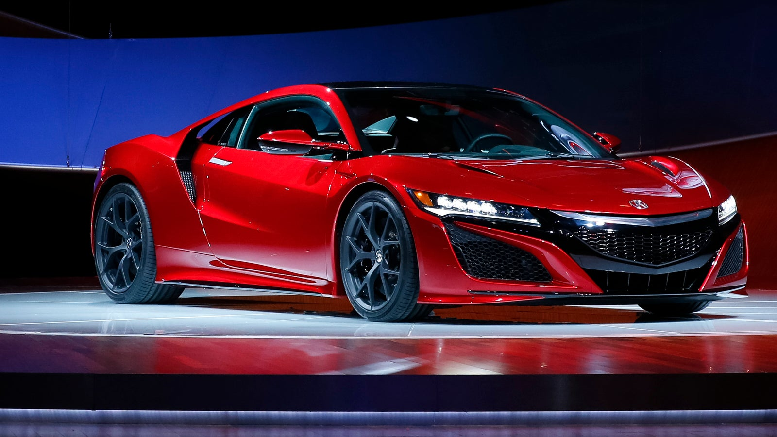 Acura Exotic Car >> Acura Nsx News 2017 Details Page 204 Page 121 Acurazine