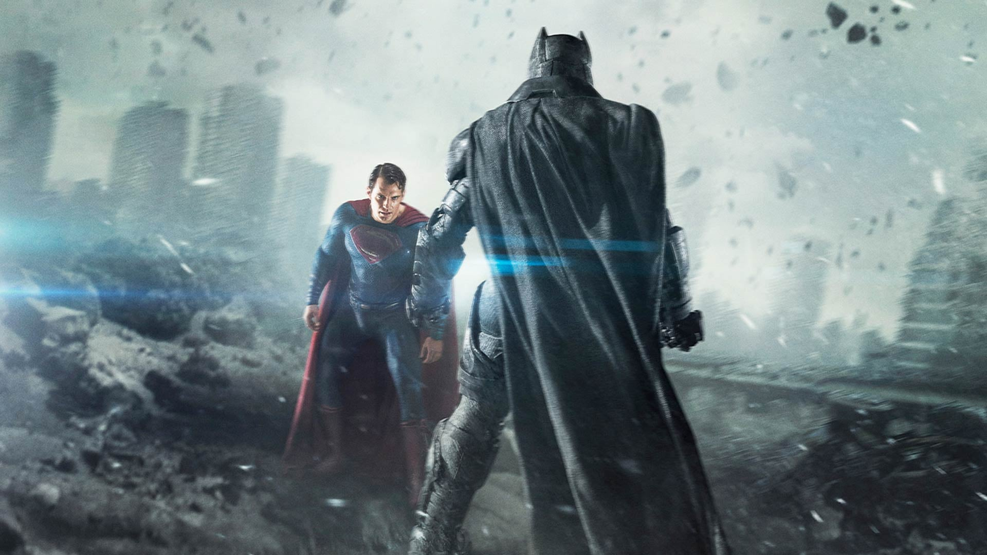 Batman vs. Superman - El Origen de la Justicia - Dual + Sub