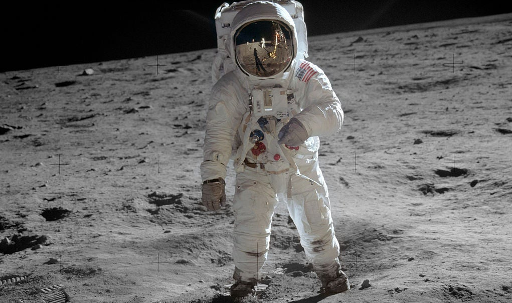 Buzz Aldrin: The First Humans On Mars Should Never Come Home