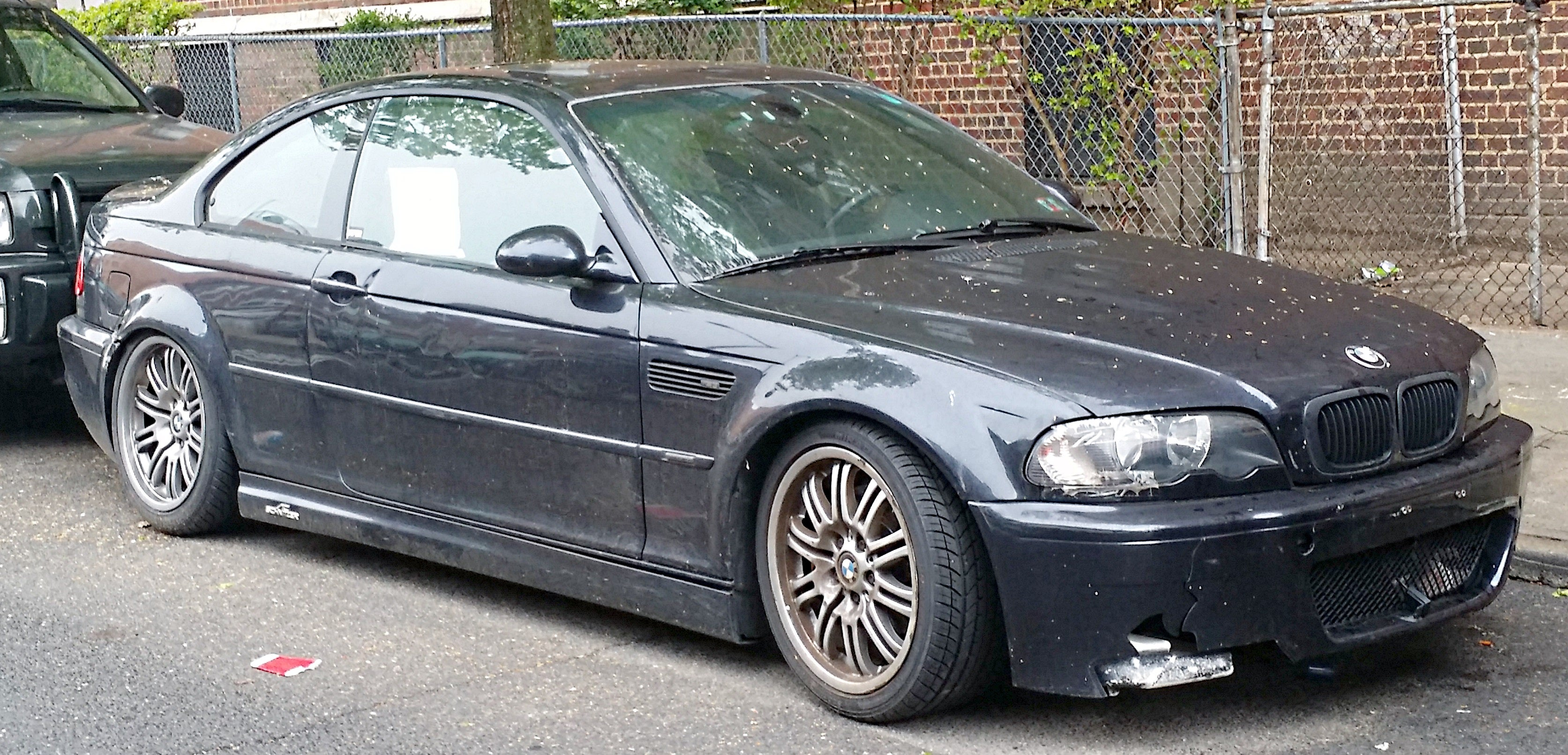 how to buy and sell a bmw e46 m3 for profit without really
