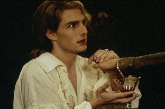 Anne Rice to bring Lestat and the Vampire Chronicles back from the dead