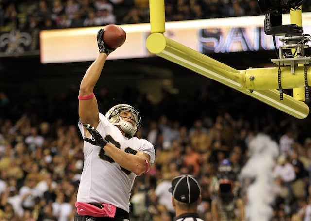 The NFL Bans Goalpost Dunks