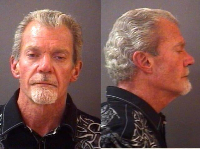 Colts Owner Jim Irsay Arrested On DUI, Possession Charges