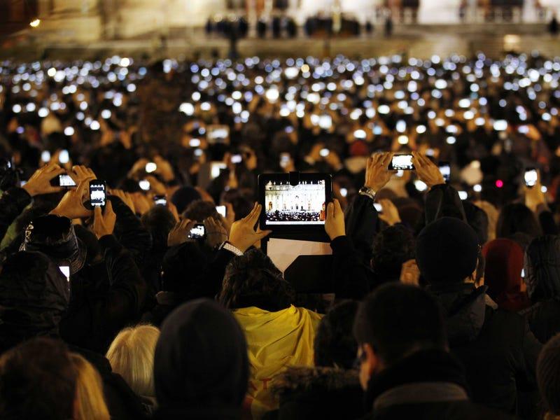 Algo ha cambiado en el Vaticano, en el mundo, desde el 2005