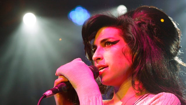 Did Amy Winehouse Die Of Alcohol Withdrawal?