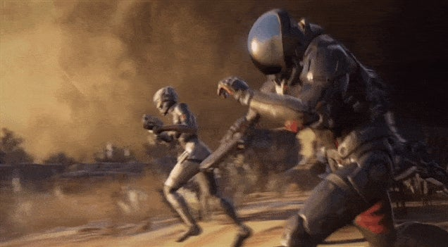 Mass Effect: Andromeda | trailer