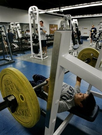 University Institutes BMI Requirement, Angers Students