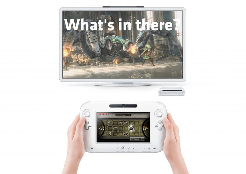 Ubisoft Struggles To Explain How Powerful the Wii U Is
