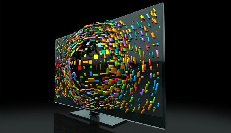 Todo lo que necesitas saber antes de comprar un televisor