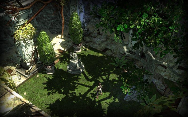 Venetica: E3 Pretty I Didn't See