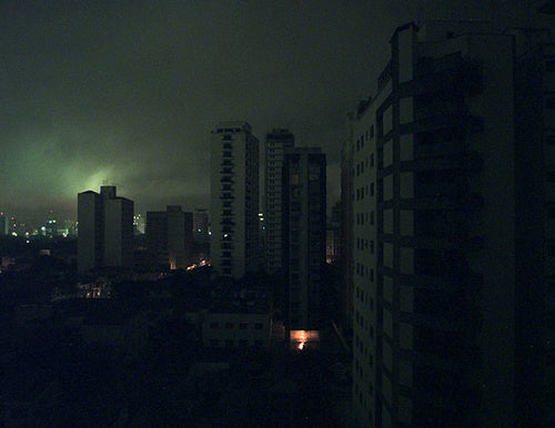 Is Brazil's Mega-Blackout A Harbinger Of Energy Grid Disasters to Come?