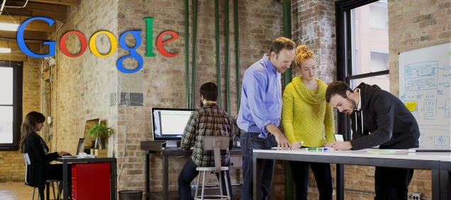 Google's Getting Ready to Sell You Domain Names