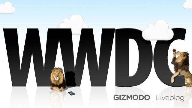 WWDC 2011 Liveblog Coming This Monday