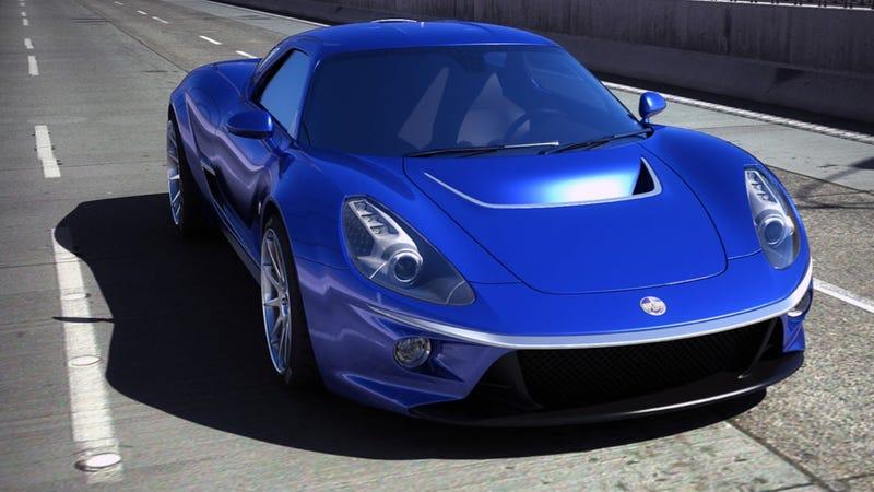 ATS Buys DeTomaso, Will Totally Build Cars And Not Be Italian Vaporware