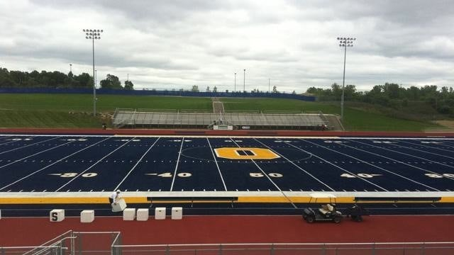 "Boise State Will Allow Detroit High School To Have Blue Turf As Long As They Don't Call It ""Blue Turf"""