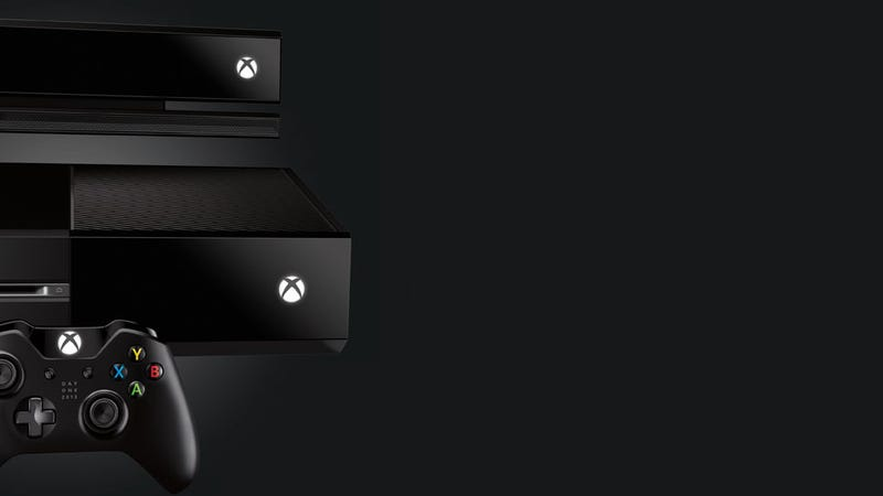A Slightly More Convincing Reason For The Xbox One's Forced Online