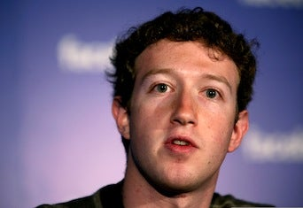Canadians Declare War on Facebook