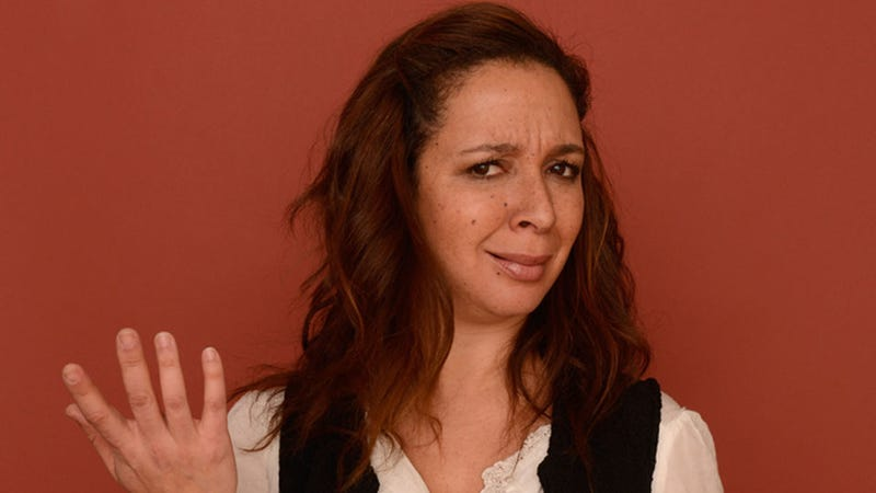 Somebody Give Maya Rudolph a Variety Show Already