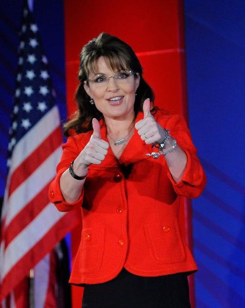 Palin, Pied Piper for the Dumb, Calls the Tune at GOP Conference