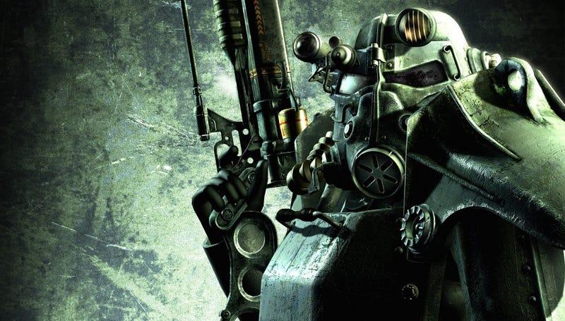 Survivor 2299 (AKA Fallout 4): What We Know So Far