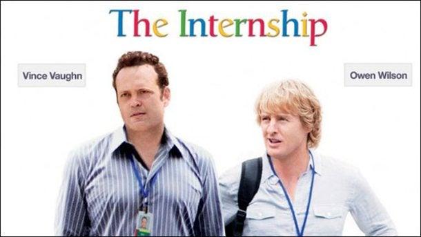 Watch The Internship Online Free {Enjoy Full Movie}