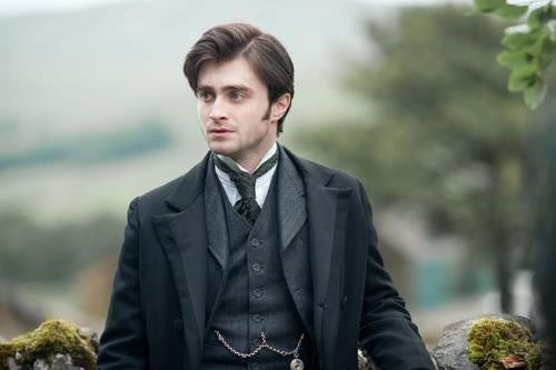 The Woman In Black Promo Pics
