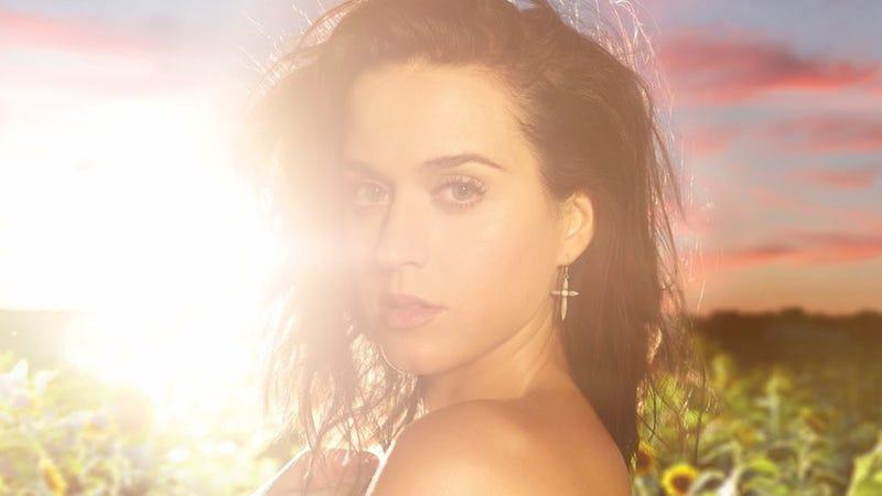 Australian Authorities Seize Katy Perry's New Album, Deemed Biohazard