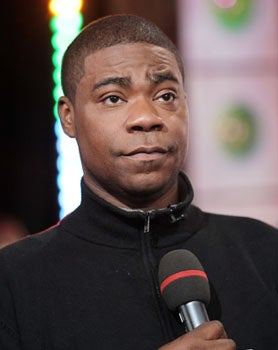 Tracy Morgan's Fishy Apartment Fire; OctoMom's House May Be Foreclosed On