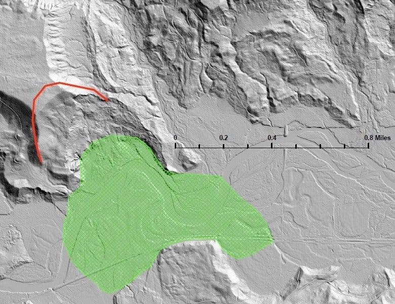Hazard, Risk, and the Steelhead (Oso) Landslide in Washington
