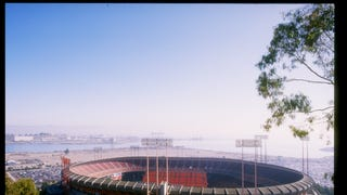 Anatomy Of A Con: How The Public Was Scammed To Build Candlestick Park