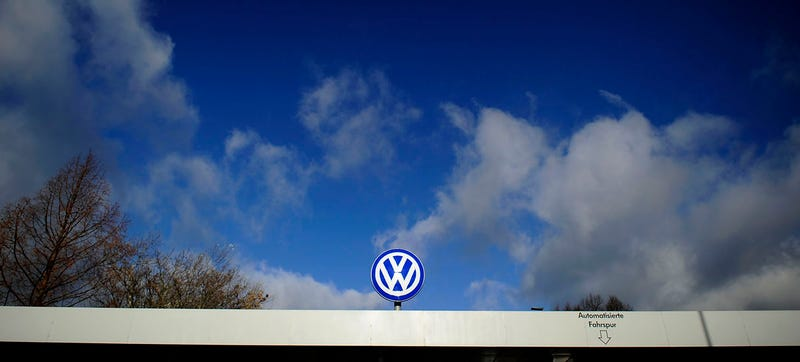 Volkswagen Must Offer To Buy Back Any Diesel Four Cylinder Car In Massive $14.7 Billion Settlement