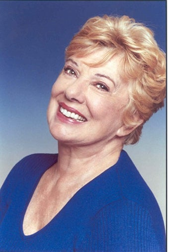 R.I.P. Margery Beddow