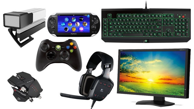 Cathartic Gifts for the Addicted Gamer