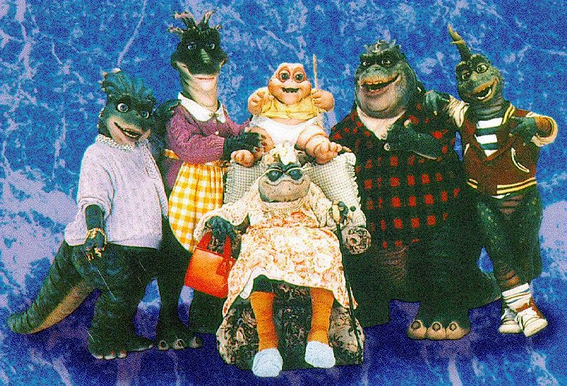 The Best- and Worst-Dressed Dinosaurs