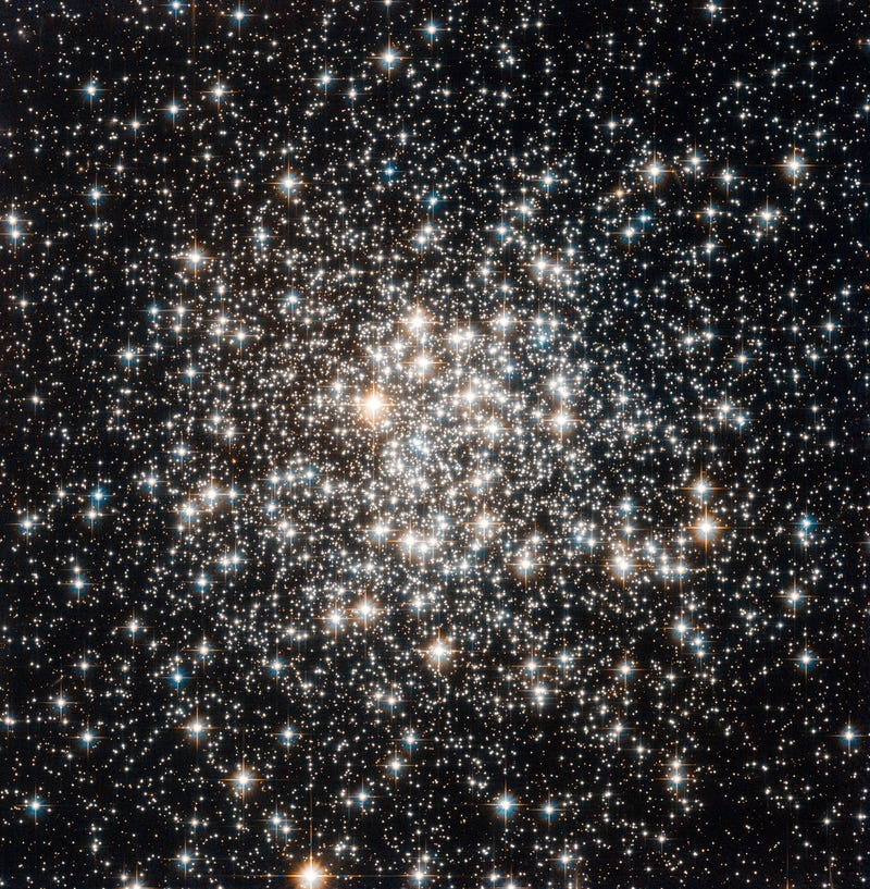 These Are the Oldest Stars In Our Galaxy