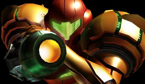 Nintendo May Have More Metroid Prime Primed For DS