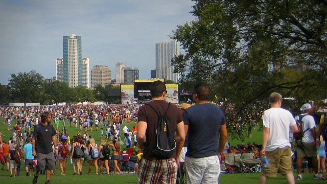 We Did Lollapalooza, Now We Need You for Austin City Limits