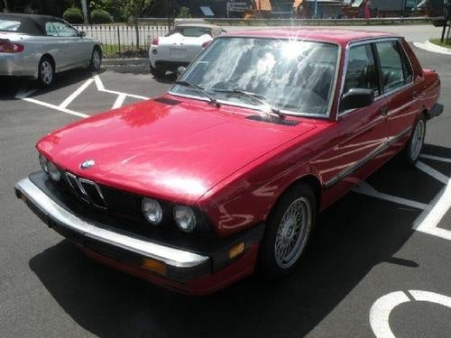 Get Hofmeister Kinky with a BMW Middle Child for $7,995