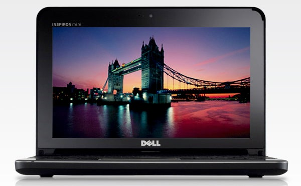 Dell Mini 10 With 720p Screen Now Available