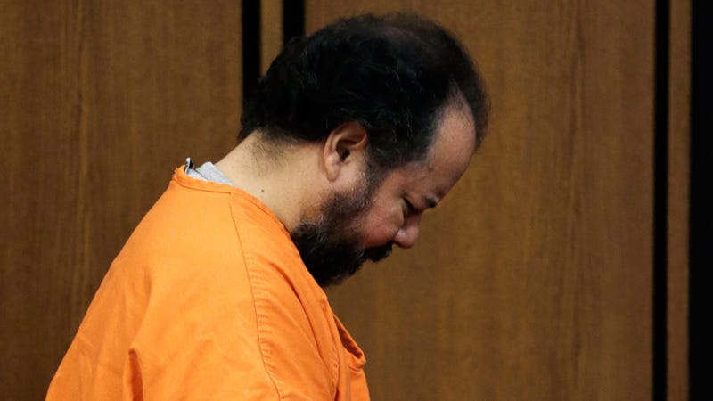 Ariel Castro Will Go to Prison for the Rest of His Life