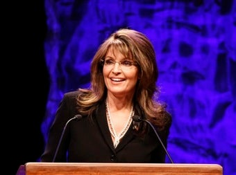 Make No Mistake: Sarah Palin Is Running For President In 2012