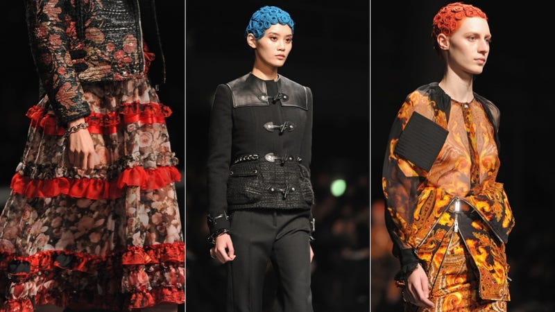 Givenchy, for the Sad, Bedspread-Loving Eastern-European Orphan in You