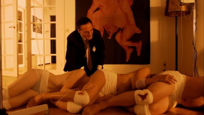 The Most Provocative Movie Of 2010 Is Now A Flash Game