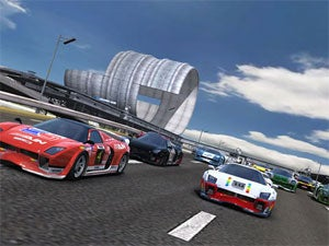 Trackmania Finally Barrell Rolls Its Way To The Wii